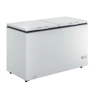 Freezer Horizontal Consul 2 Portas CHB53EB Branco 534 Litros 127V