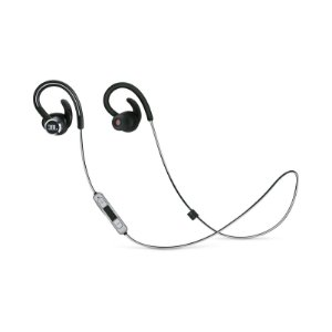 Fone de Ouvido Esportivo JBL Reflect Contour 2 In-Ear Bluetooth Preto