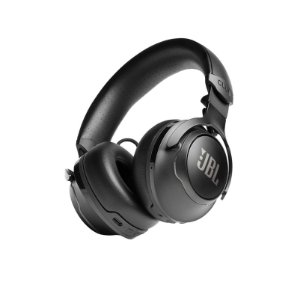 Fone de Ouvido JBL Club 700BT Headphone On-Ear Bluetooth Assistente de Voz Preto