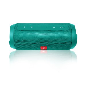 Speaker C3Tech Bluetooth Pure Sound SP-B150GR Verde