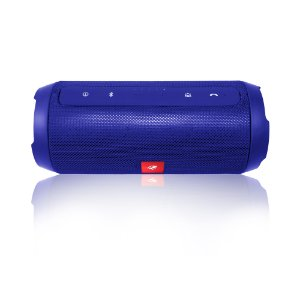 Speaker C3Tech Bluetooth Pure Sound SP-B150BL Azul