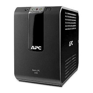 Nobreak APC Back-UPS 600VA 115/220V Bivolt BZ600BI-BR