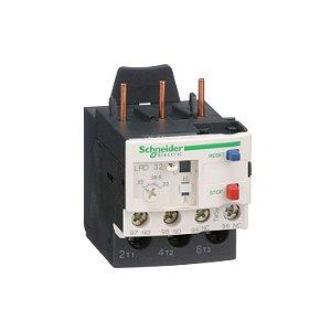 Rele Térmico Tesys D Classe 10 23-32A 1NA+1NF - LRD32 Schneider Electric
