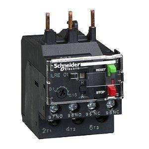 Rele Térmico Tesys E Classe 10 4-6A 1NA+1NF - LRE10 Schneider Electric