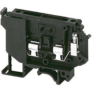 Conector Parafuso Desligamento Fusível 4mm2 2 Pontos - NSYTRV42SF5 Schneider Electric