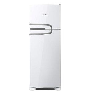 Geladeira Refrigerador Consul Frost Free Duplex 340 Litros Branca CRM39ABANA 110V