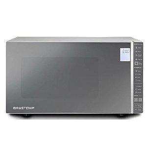 Micro-ondas Brastemp 32 Litros BMS45CR Inox 110V