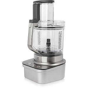 Multiprocessador de Alimentos Electrolux FMP50 Aço Inox 127V