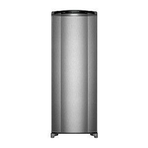 Geladeira Consul Frost Free CRB39AK 342 litros Inox 127V