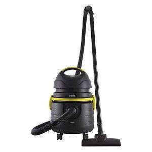 Aspirador de Pó e Água Philco PAS20 Preto/Amarelo 127V