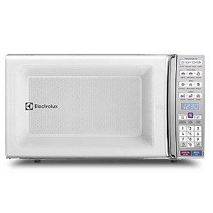 Micro-ondas Electrolux 34 litros MEO44 Branco 127V