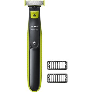 Barbeador Elétrico Philips OneBlade QP2521 Bivolt