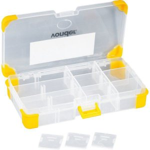 Organizador Plástico Vonder para Ferramentas OPV060