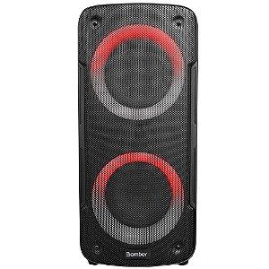 Caixa de Som Bluetooth Bomber Beatbox 400