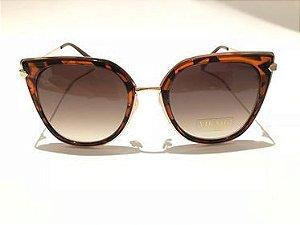 Óculos Solar Feminino Gatinho