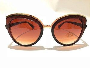Óculos Solar Feminino Charme