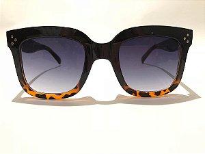 Óculos Solar Feminino Onça