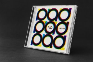 "CD ""O Som e a Cura"""