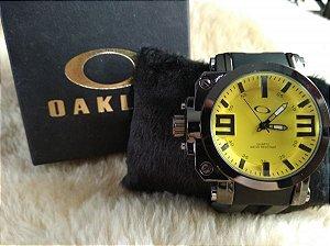 Relógio Oakley Titânio