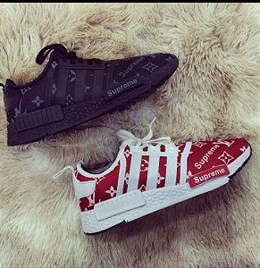 Tênis Adidas Supreme