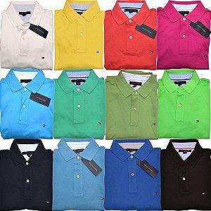 Camisa Polo Tmmy Hilfiger