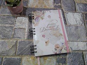 Planner diário Devocional