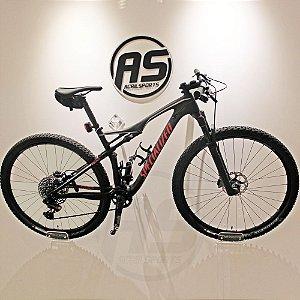 Suporte para pendurar bicicleta | MTB / Speed / TT | Transparente | Modelo Wind