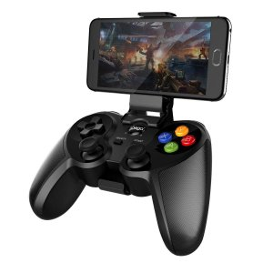 Controle Joystick Bluetooth Ipega smartphone Android Pc Games