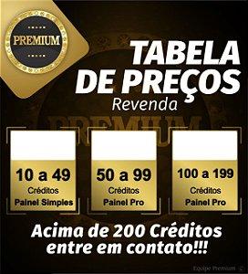 Revenda Iptv Goiania Painel revenda premium  com 10 creditos