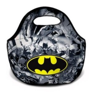 Bolsa térmica - Batman