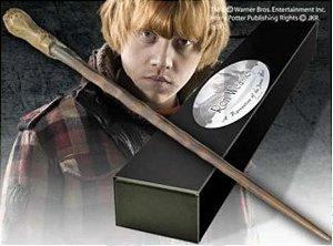 Varinha - Rony Weasley