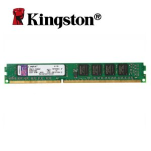 Memória Kingston 4GB 240-Pin DDR3 SDRAM DDR3 1333 Desktop