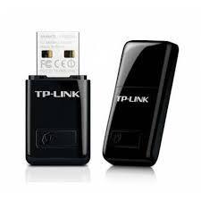 Adaptador Usb 300mbps Tl-Wn823n Tp-Link