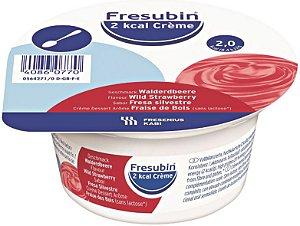Fresubin 2,0 kcal Creme Frutas da Floresta 125g