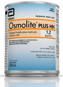 Osmolite Plus HN 250 ml