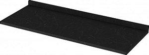 Tampo para Balcão 120 cm Nero - Henn