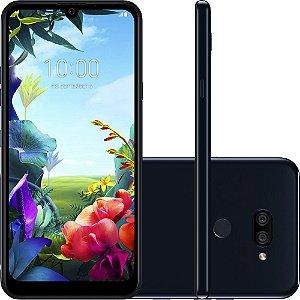 """Smartphone 6.1"""" 32 GB K40S preto LG"""