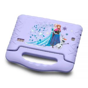 "Tablet 7"" 16 GB FROZEN NB315 PLUS Multilaser"