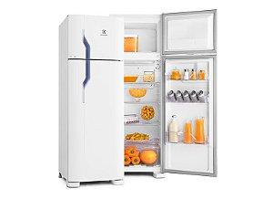 Refrigerador 2 portas 260 litros DC35A - Electrolux