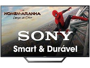 """Smart TV LED 32"""" KDL-32W655D HD WiFi - Sony"""