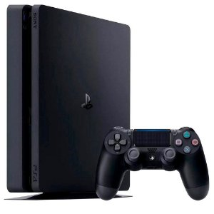 Playstation 4 1TB Hits Family