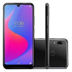 Smartphone Multilaser G PRO Preto