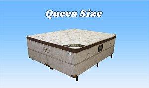 Colchão com Base Box Queen Size 158 cm Victory VJOY