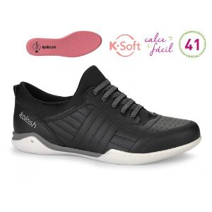 Tenis Feminino Kolosh C1604