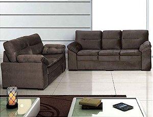 Sofá de 3 e 2 Lugares Manuela Takei