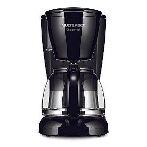 Cafeteira Gourmet 30 Xic. 127V BE03 - Multilaser