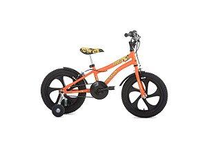 Bicicleta Aro 16 Nic NC162Q - Houston