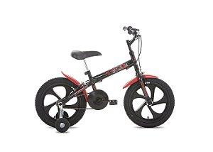 Bicicleta Aro 16 Pix PXMT161Q - Houston