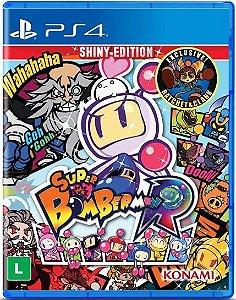 Game Ps4 Super Bomberman R