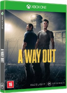Game Xbox One A Way Out